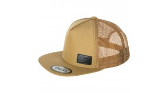 EVOC Trucker kap(cap) unisize heather goud