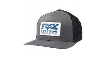 Fox Charger Flexfit Kappe Herren grey