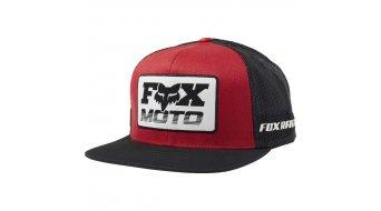 Fox Charger Snapback Kappe Herren unisize