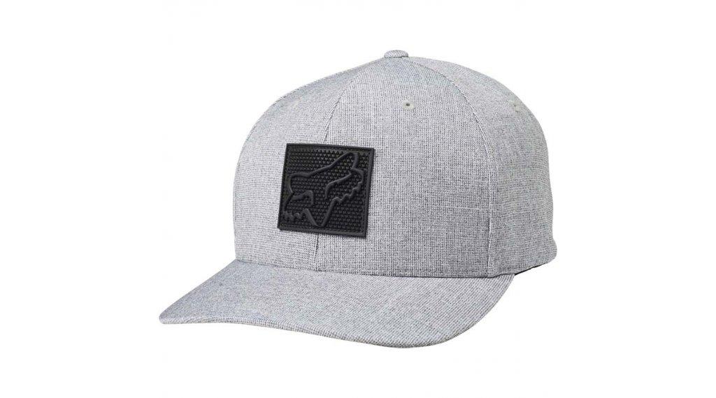 Fox Completley Flexfit Kappe Herren Gr. L/XL heather grey
