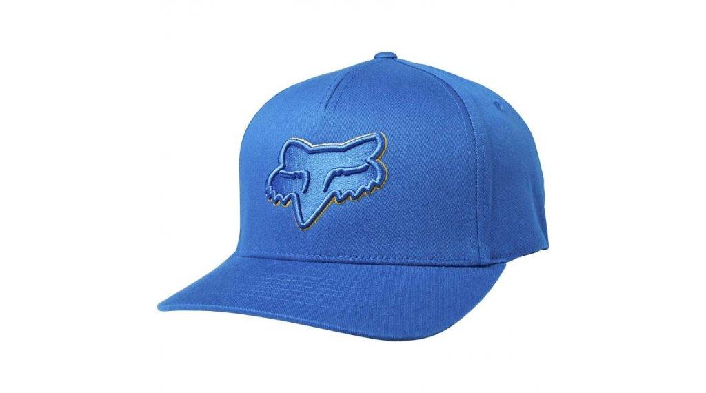 Fox Epicycle Flexfit 帽 男士 型号 S/M royal blue