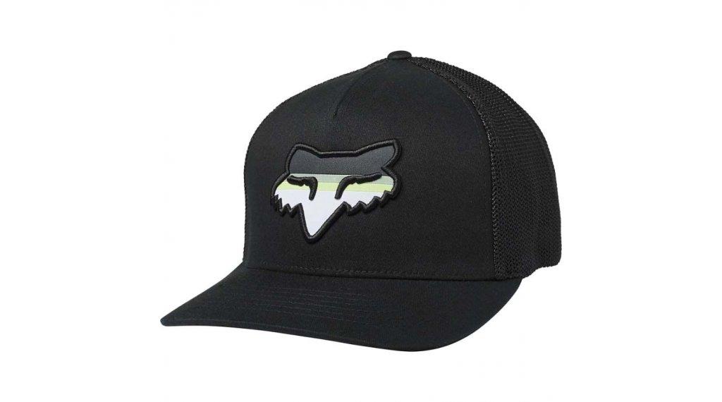 Fox Head Strike Flexfit Kappe Herren Gr. S/M black