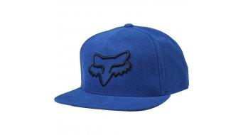 Fox Instill Snapback gorro(-a) Caballeros tamaño unisize royal azul