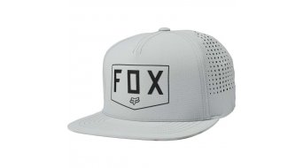 Fox Shielded Snapback 帽 男士 型号 均码 grey