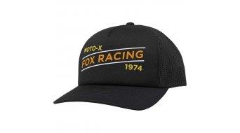 Fox Banner Snapback Kappe Damen unisize