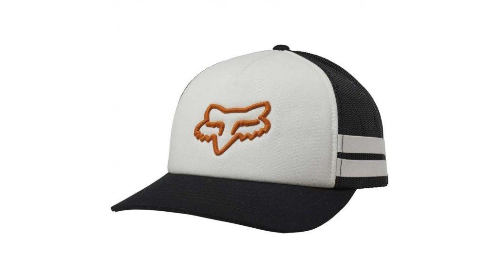 Fox Head Trik Trucker Snapback Kappe Damen Gr. unisize white/orange