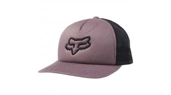 FOX Head Trik Trucker cap ladies unisize cranberry