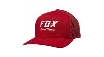 Fox Speed Thrills Snapback Kappe Damen Gr. unisize chili