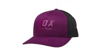 Fox Speed Thrills Snapback Kappe Damen Gr. unisize dark purple