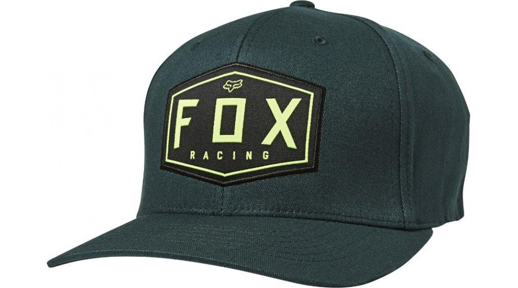 Fox Crest Flexfit Kappe Herren Gr. S/M blue