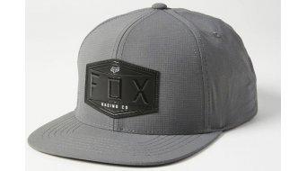 FOX Emblem Snapback casquette hommes Gr. taille
