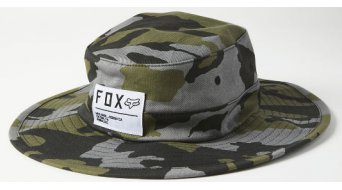 Fox Traverse Fitted Hut Caballeros verde camo