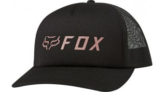 FOX Apex Trucker Snapback cap ladies unisize black/pink