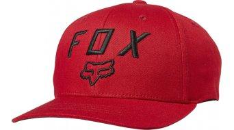 FOX Legacy Moth 110 Snapback kap(cap) kind (kinderen) unisize chili