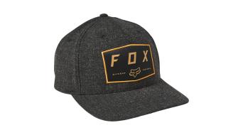 FOX Badge Flexfit cap men