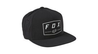 FOX Badge Snapback cap men unisize