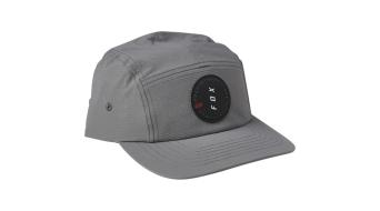 FOX Clean Up 5 Panel Snapback cap men unisize