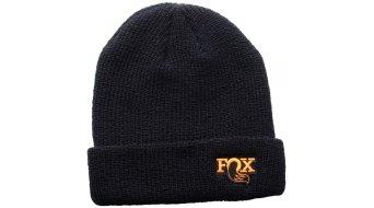 FOX Loose Knit Fisherman Berretto . unisize
