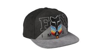 FOX Relm Snapback cap men size_ unisize _black