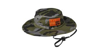 Fox Traverse Flexfit 帽 男士