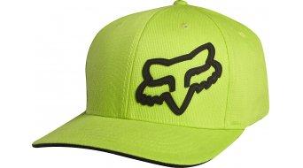 FOX Signature casquette enfants-casquette Boys Flexfit Hat taille unique green