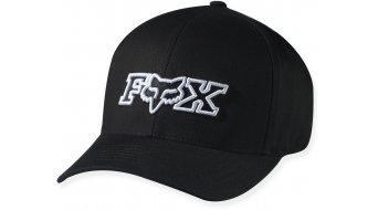 FOX Corpo Kappe Flexfit Hat black