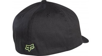 FOX Legacy Flexfit sapka sapka férfi Méret XS/S black/green