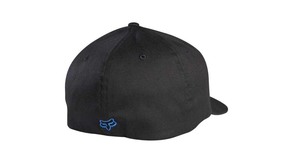 the best attitude 4ddcf 4aa6b FOX Flex 45 Flexfit Hat cap men size XXL black blue