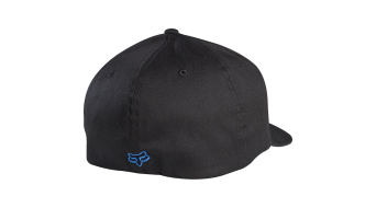 Fox Flex 45 Flexfit Kappe Herren Gr. XXL black/blue