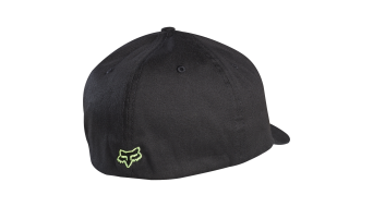 Fox Flex 45 Flexfit Kappe Herren Gr. XS/S black/green
