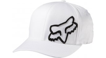 Fox Flex 45 Kappe Herren-Kappe Flexfit Hat white