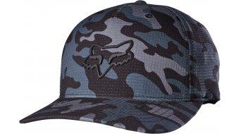 Fox Hatchets gorro(-a) Caballeros-gorro(-a) Flexfit tamaño S/M negro camo