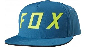 Fox Moth gorro(-a) Caballeros-gorro(-a) Snapback tamaño unisize maui azul