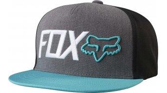 FOX Obsessed cap men- cap Snapback unisize black