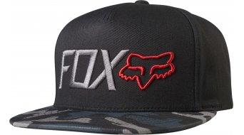 Fox Obsessed Kappe Herren-Kappe Snapback Gr. unisize black camo
