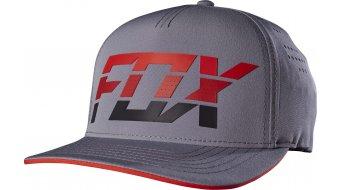 FOX Seca Splice cappellino uomini-cappellino Flexfit . graphite