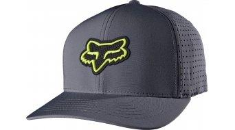 Fox Wallace Kappe Herren-Kappe Flexfit Hat pewter
