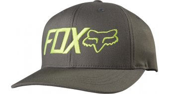 Fox Draper gorro(-a) niños-gorro(-a) Youth Flexfit tamaño unisize graphite