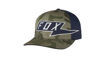 FOX Amp Flexfit cappellino uomini mis. L/XL camo