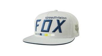 FOX Draftr Snapback čepice pánské univerzální velikost grey