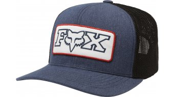 Fox Honorarium 110 Snapback gorro(-a) Caballeros tamaño unisize heather midnight