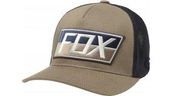 FOX светъл/светлаbent 110 Snapback Мъжка шапка, един размер