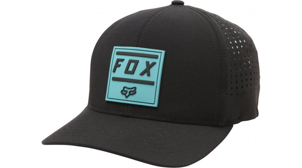 Fox Listless Flexfit Kappe black günstig kaufen b960ccf93a4