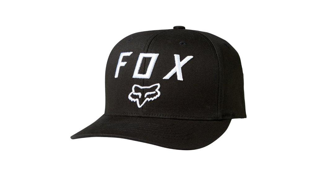 Fox Legacy Moth 110 Snapback Kappe Herren Gr. unisize black