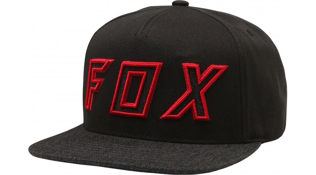 Fox Posessed Snapback Kappe Gr. unisize black günstig kaufen