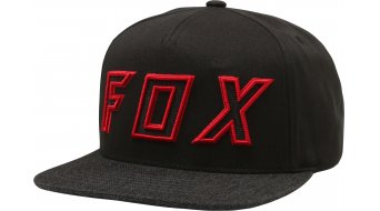 Fox Posessed Snapback Kappe Gr. unisize black
