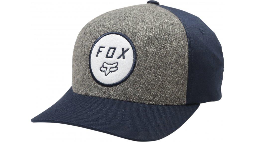 Fox Settled Flexfit gorro(-a) Caballeros tamaño L XL midnight ba2e8161cf7