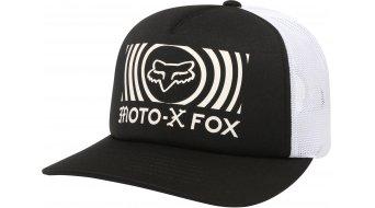 FOX Good Timer Trucker čepice dámské univerzální velikost dark red