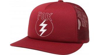 FOX Repented Trucker čepice dámské univerzální velikost black