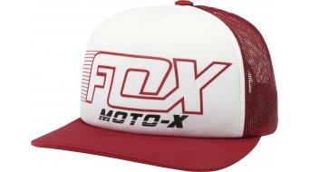 FOX Throttle Maniac Trucker čepice dámské univerzální